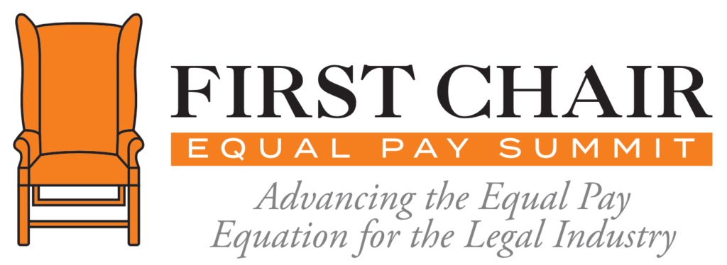 First Chair - Equal Pay Summit