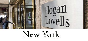 Hogan Lovells - NY