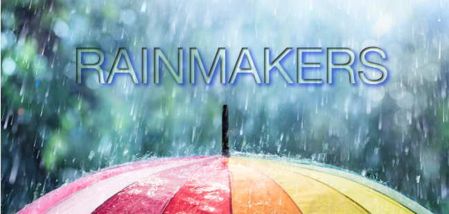 Rain Making - Private Event @ Stikeman Elliott LLP